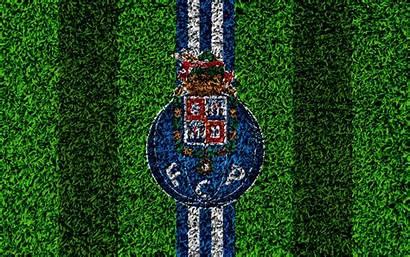 Porto Fc Soccer Emblem 4k Wallpapers Alphacoders