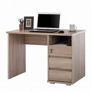 Sonoma Eiche Schreibtisch : home24office computertisch f r ein modernes zuhause home24 ~ A.2002-acura-tl-radio.info Haus und Dekorationen