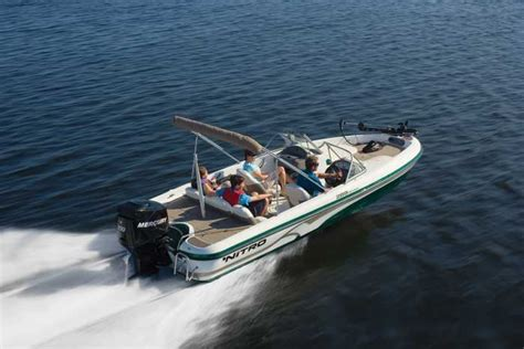 Nitro Bass Boat Ladder by Research 2009 Nitro Boats 288 Sport On Iboats