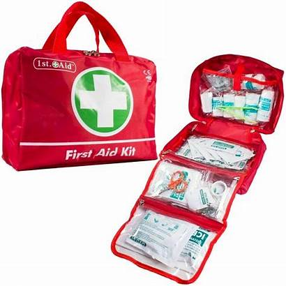 Aid Kit Medical Emergency Travel 70pc Deluxe