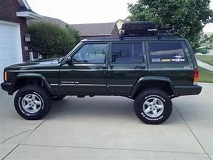 98 Cherokee Limited