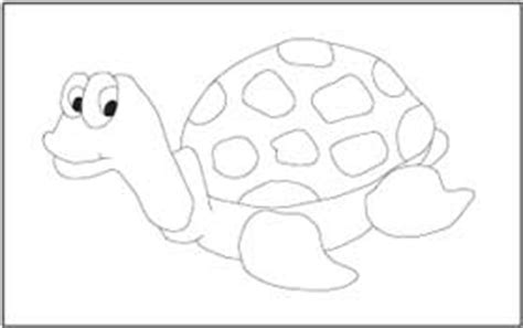 sea animals coloring  tracing pages