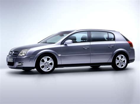 Opel Signum Photos 12 On Better Parts Ltd