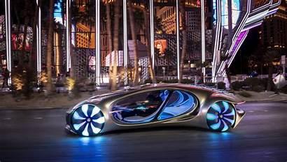 Benz Mercedes Avtr Vision 5k Wallpapers 4k