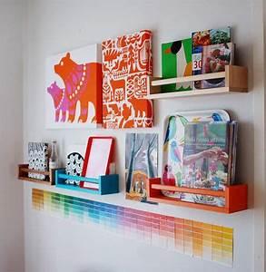 Ikea Küchen Zubehör : michaela s vibrant vignette k che kinder zimmer kinderzimmer und ikea ~ Orissabook.com Haus und Dekorationen