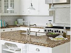 Laminate Kitchen Countertops Pictures & Ideas From HGTV