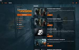 Tom Clancy39s The Division How To Unlock Rewards On Uplay