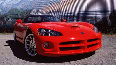 dodge viper srt convertible wallpapers specs
