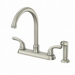 Glacier Bay F8fa0000bnv Standard Spout Faucets Download