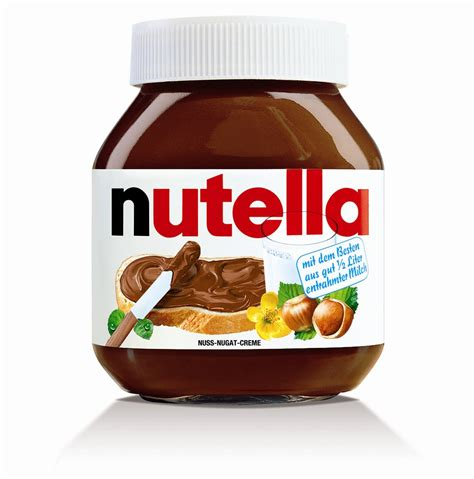 New High Value $2.00/1 Nutella Coupon + $1.99 at Wegmans ...