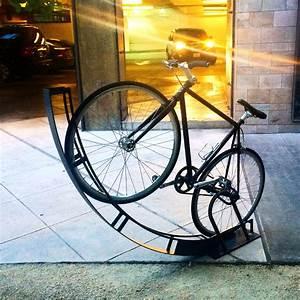 Outdoor, Bike, Rack, From, Bikearc, Com