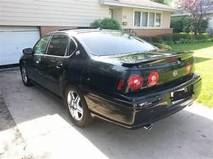2004 Chevrolet Impala - Pictures
