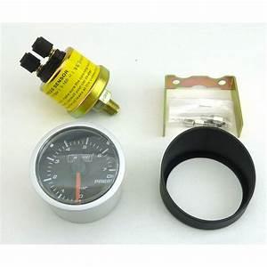 Manometre Pression Eau : manom tre pression huile pression turbo temp rature eau ~ Medecine-chirurgie-esthetiques.com Avis de Voitures