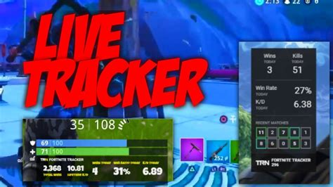 win fortnite tracker   youtube