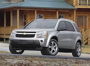 Chevrolet Equinox - 2004  2005  2006  2007  2008  2009