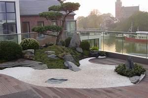 10 grunde warum ihr einen zengarten braucht With französischer balkon mit sand für zen garten