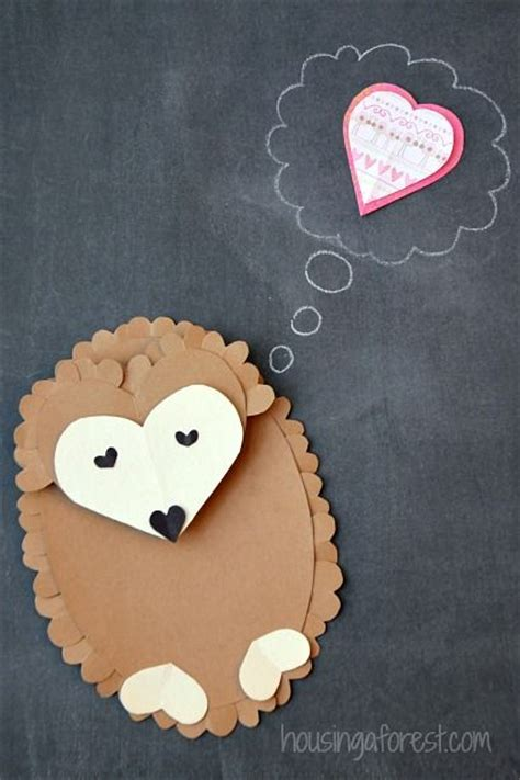 heart shaped animals   printable pdfs heart
