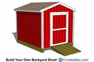 looking for 8 x 10 office shed