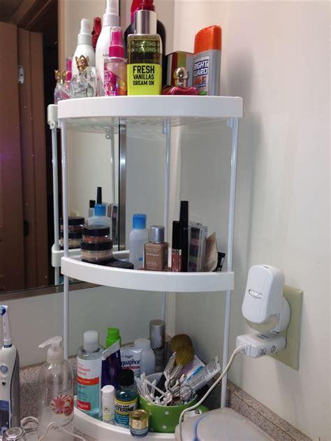 bathroom cabinet organizers glamorous 10 bathroom cabinet organizer ideas design