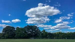 Cumulus Humilis Cloud Description Whatsthiscloud