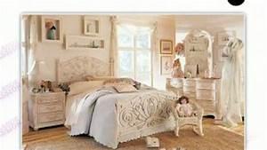 Style Et Deco : d coration maison romantique ~ Zukunftsfamilie.com Idées de Décoration