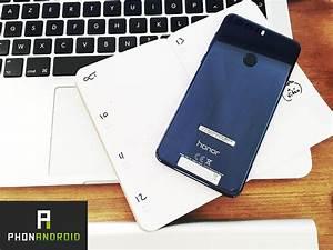Iphone 7 Comparatif : honor 8 vs iphone 7 comparatif des deux design avec finitions en verre ~ Medecine-chirurgie-esthetiques.com Avis de Voitures