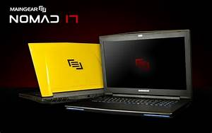 Roundup of Gaming Laptops That Received the NVIDIA GeForce ...
