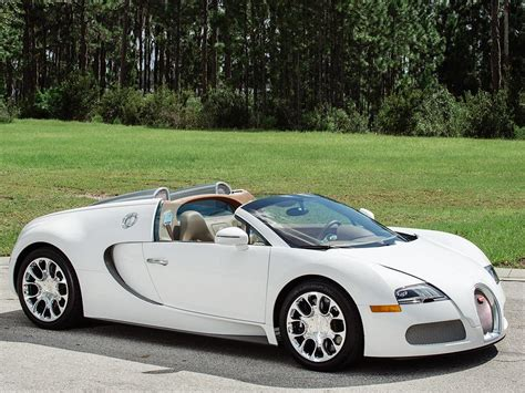 Bugatti Veyron Grand Sport For Sale by Used 2011 Bugatti Veyron Grand Sport U S Car For Sale