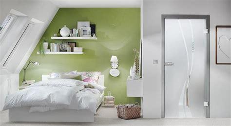 porte de chambre design portes intérieures modernes en 38 idées pour votre maison