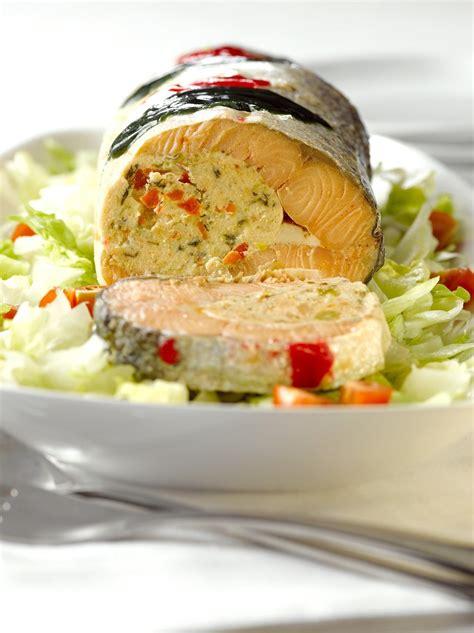 farce cuisine recette farce mousseline pour poissons