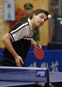 Timo Boll – Wikipedia Table Tennis