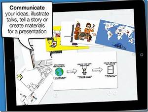 Create engaging animated video presentations with for Videoscribe templates