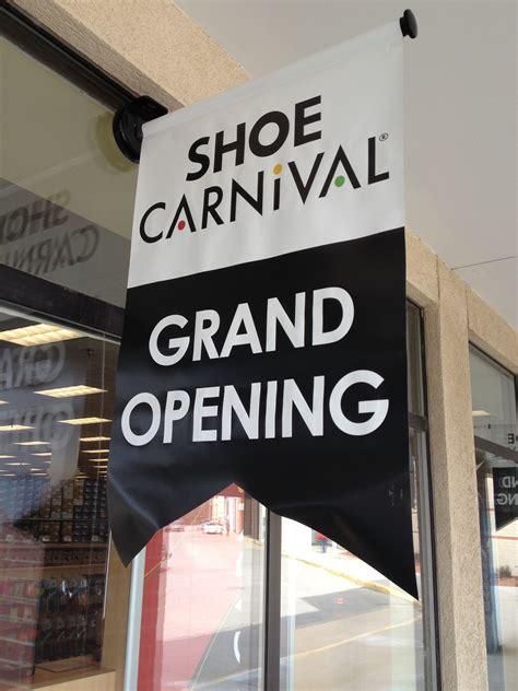 family footwear retailer shoe carnival announces