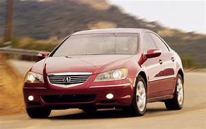 2005 Acura Rl - Long-term Road Test Verdict  U0026 Review