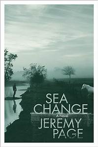 Reads: Sea Change by Jeremy Page | Brownie Bites Blog