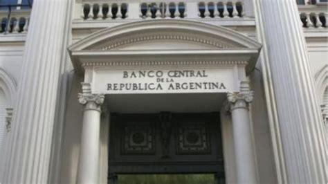 Banco Cental by El Banco Central Tom 243 Un Pr 233 Stamo De U S 2000 Millones