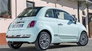Photo Fiat 500 : quelle fiat 500 choisir ~ Medecine-chirurgie-esthetiques.com Avis de Voitures