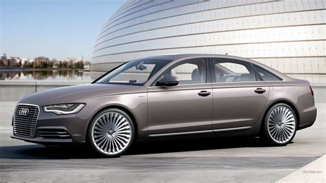 Gambar Mobil Audi A6 by Audi A6 Wallpapers Hd Desktop And Mobile Backgrounds