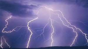 lightning, storm, wallpapers, for, desktop
