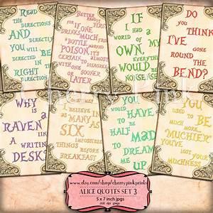 Tea Quotes Alice In Wonderland. QuotesGram