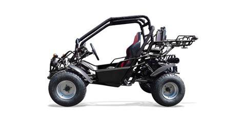 Buggy Kinroad Raptor 250 Cm3