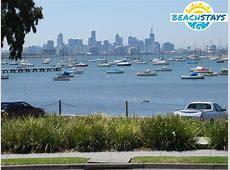 Williamstown Beach Stays beach and coast accommodation