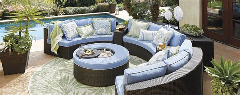 round outdoor sectional sofa patio furniture orion bar set thesofa