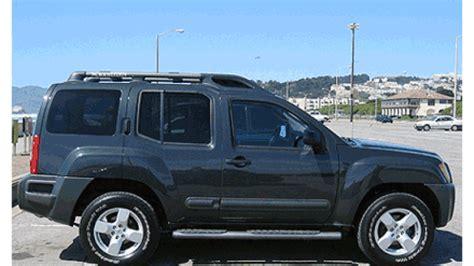 2006 Nissan Xterra by 2006 Nissan Xterra Review 2006 Nissan Xterra Roadshow