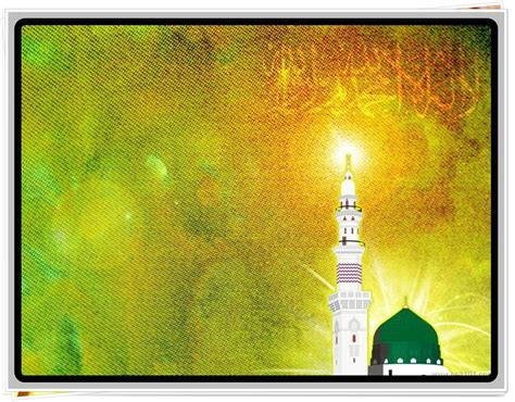 kumpulan  gambar wallpaper islami gratis anak cemerlang