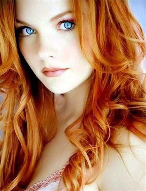 there is something mesmerizing about redheads klyker