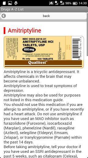 Drugs Az List Apk 118  Free Medical App For Android