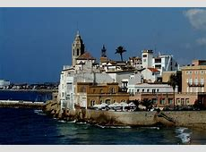 Private Tour of Sitges from Barcelona SITGES PRIVATE TOUR