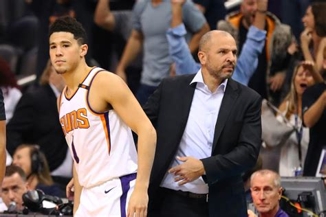 But that doesn't mean he's immune from. Preview: Devin Booker makes his return as Suns face the ...