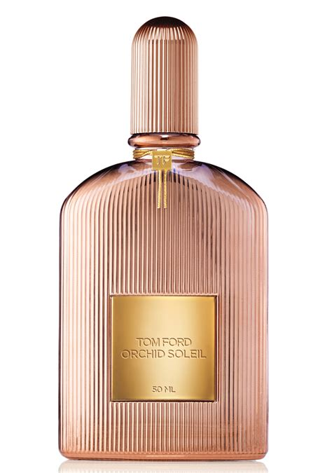Orchid Soleil Tom Ford Perfume A New Fragrance For 2016